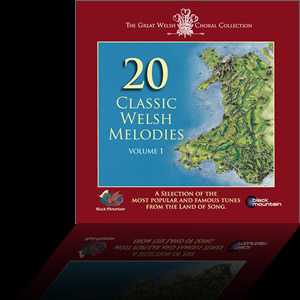 20 Welsh Classic Melodies
